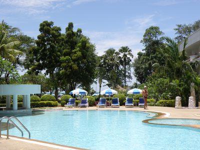 Hotel Novotel Coralia Rim Pae Rayong