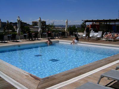 Hotel Radisson Blu Marsellie