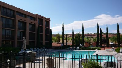 Hotel Courtyard by Marriott Lake Powell