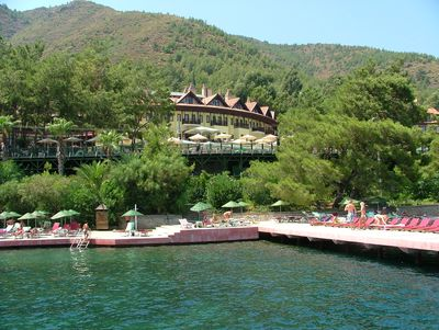 Hotel Marmaris Park Holiday Village
