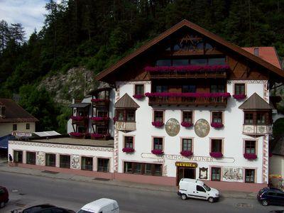 Hotel Gasthof Neuner