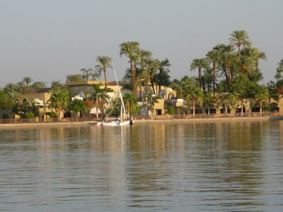 Hotel Karnak Resort