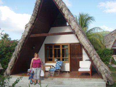 Hotel La Digue Island Resort