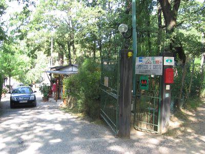 Camping San Giusto Montalbano Green