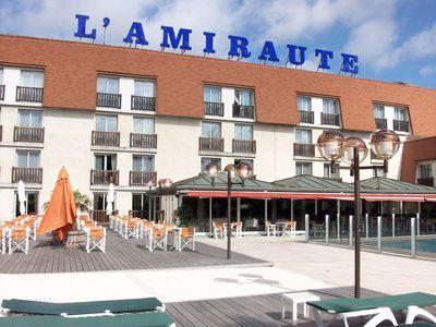 Hotel De l'Amiraute