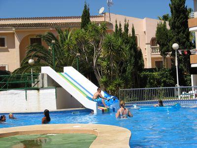 Hotel Gran Playa Garden