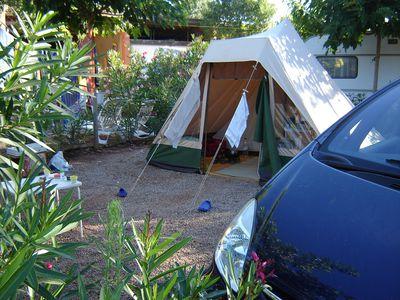 Camping Les Rivières