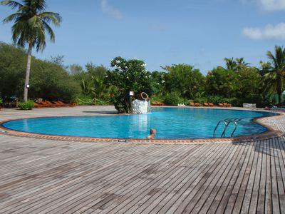 Appartement Chaaya Island Dhonveli
