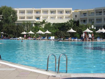 Hotel Riu Marillia