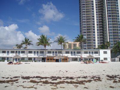 Hotel Travelodge Monaco N Miami & Sunny Isles Beach