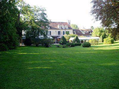 Hotel Château Varennes