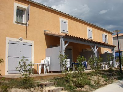 Appartement Residence Mas des Cigales