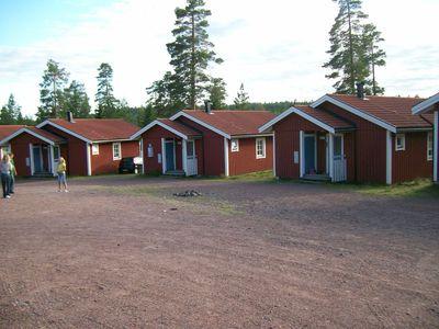 Vakantiehuis Orsa Grönklitt