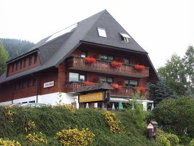 Hotel Pension Neubierhäusle