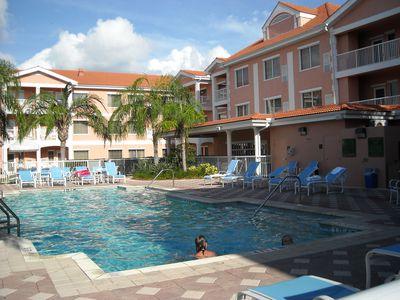 Hotel Doubletree Guest Suites Naples