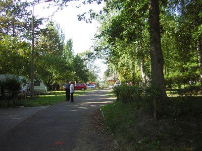 Camping Kretowiny