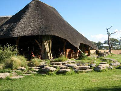 Lodge Oropoko Lodge