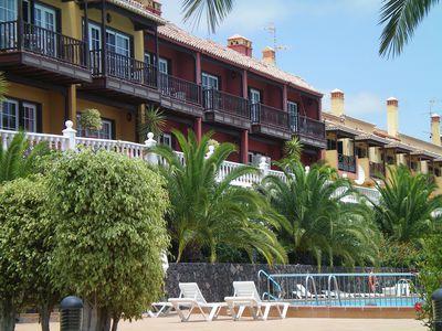 Appartement Los Molinos