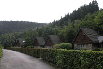 Vakantiepark Le Val d'Arimont