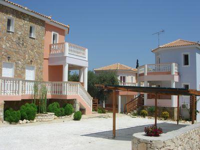 Appartement Agios Sostis Village