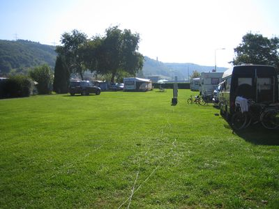 Camping Cimbria