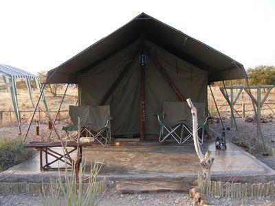 Camping Camp Xaragu