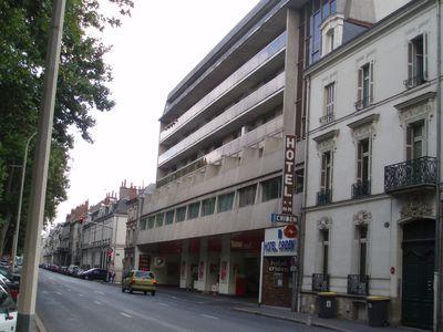 Hotel Criden