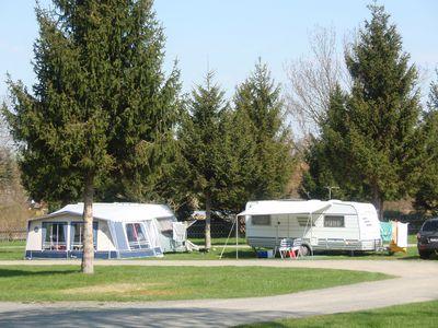 Camping Harz Camp Göttingerode