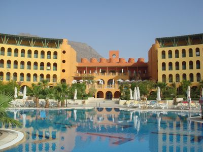 Hotel Taba Heights Resort