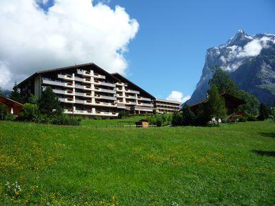 Hotel Sunstar Alpine Hotel Grindelwald