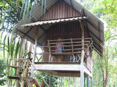 Lodge Khao Sok Valley Lodge