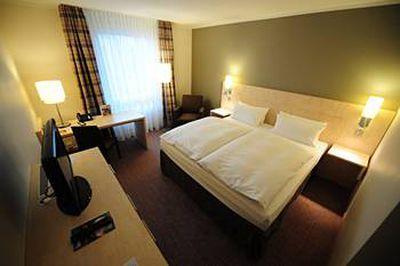Hotel Novum Select Hamburg Nord