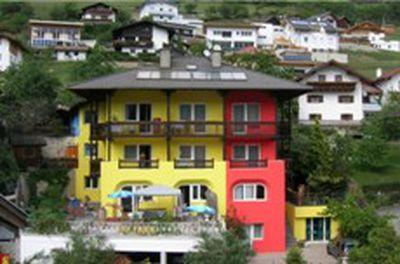 Pension Europa Pension Tirol