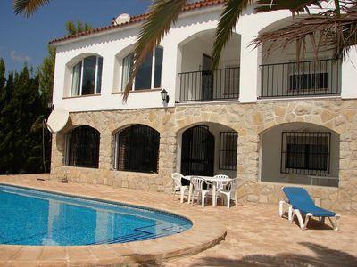 Vakantiehuis Villa Novesia