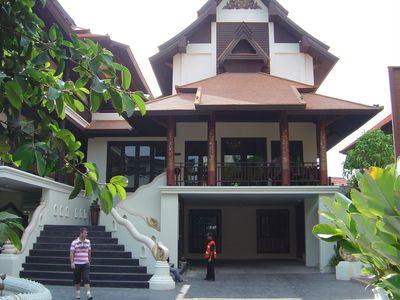 Hotel De Naga Chiang Mai