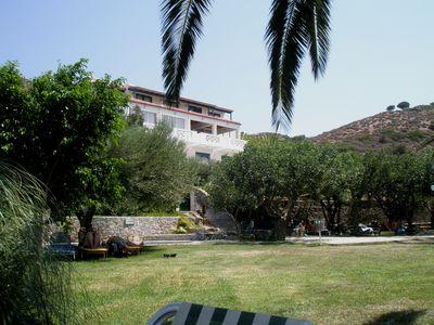 Hotel Irini Mare