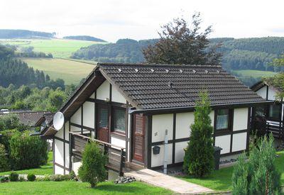 Vakantiehuis Ober der Hasselt