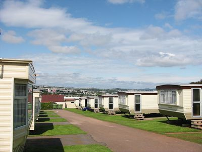 Camping Ashvale Holiday Park