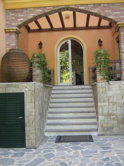 Appartement Villa Yannis
