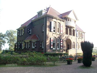 Bed and Breakfast Villa Rozenhof
