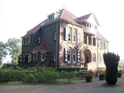 Bed and Breakfast Villa Rozenhof