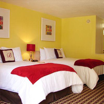 Hotel Lauderdale Beachside