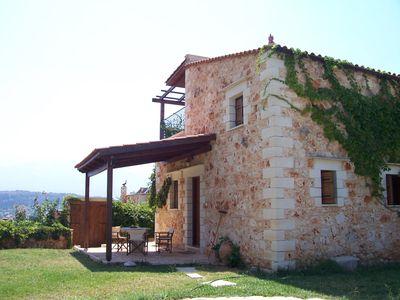 Villa Ellotis Villas