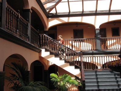 Appartement Residencial El Conde