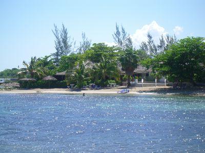 Hotel Club Caribbean