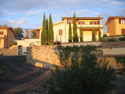 Aparthotel La Pieve Di Pomaia