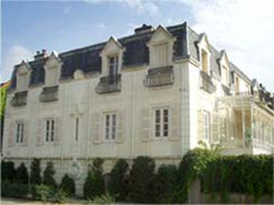 Appartement La Maison Chaudenay