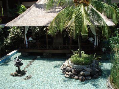 Hotel Melia Bali