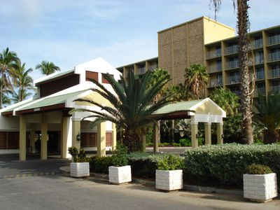 Hotel Holiday Inn Aruba Resort & Casino