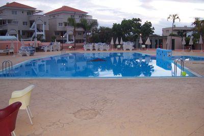 Hotel Merlin Resort Callao Salvaje